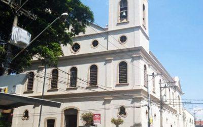 Paróquia e Santuário Nossa Senhora da Conceição