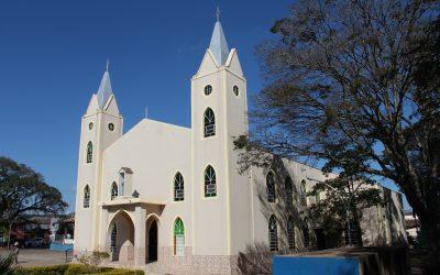 Paróquia São Roque – Campina do Monte Alegre (SP)