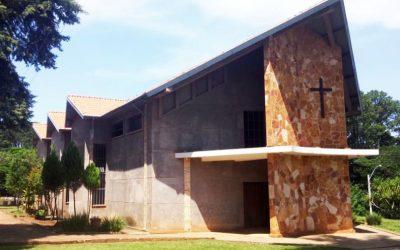 Paróquia São José – Campos de Holambra