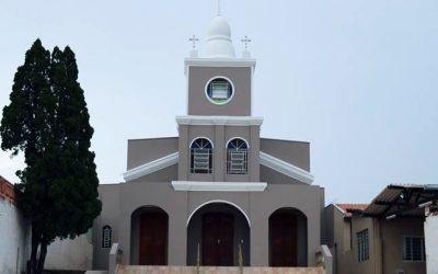 Paróquia São Lázaro