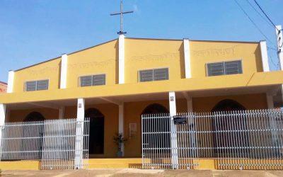 Paróquia Santa Rita de Cássia