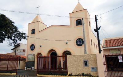 Paróquia e Santuário São Judas Tadeu