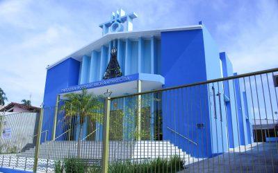 Paróquia Nossa Senhora Aparecida (Vila Camarão)