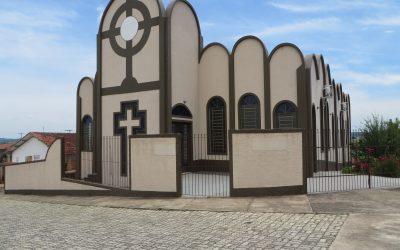 Paróquia Nossa Senhora do Pilar