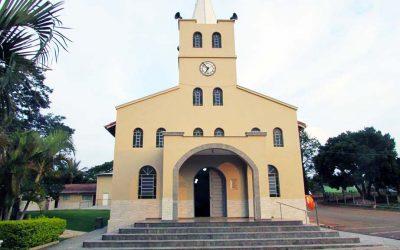 Paróquia e Santuário Nossa Senhora de Fátima